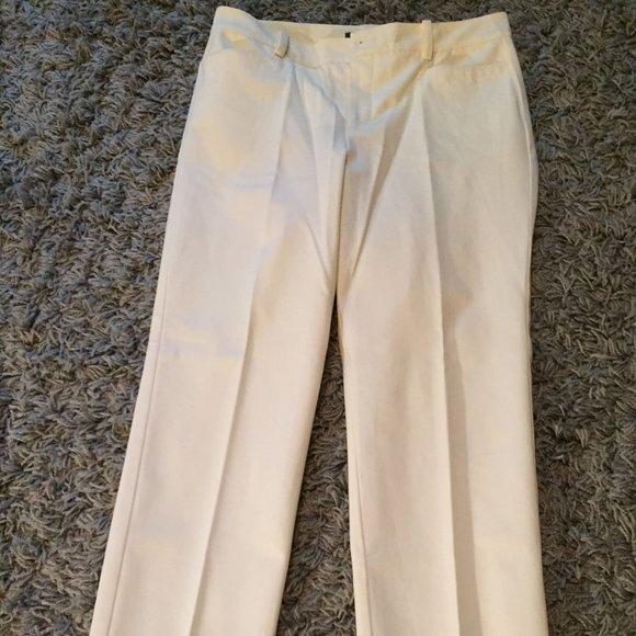 Lauren Ralph Lauren Pants - Ralph Lauren fine summer pants sz 8P